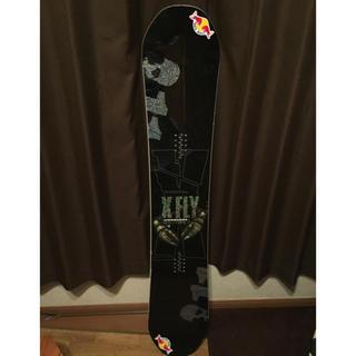 011artistic XFLY 151cm(ボード)