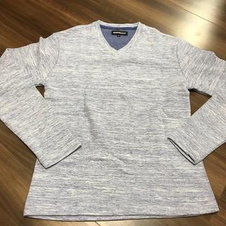 セマンティックデザイン(semantic design)の新品♡セマンティックデザイン ロンT Sサイズ(Tシャツ/カットソー(七分/長袖))