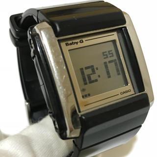 ベビージー(Baby-G)のCASIO BABY-G BGD-110 海外モデル チープカシオ(腕時計)