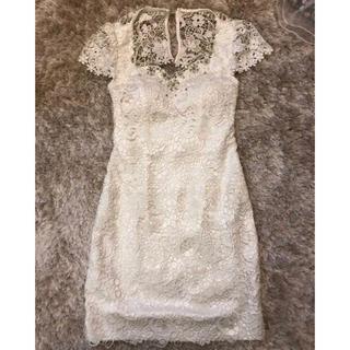 ジャスミン(ジャスミン)のjasmine ドレス(ナイトドレス)