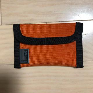 クローム(CHROME)の新品 chrome クローム コインケース 財布 未使用(コインケース/小銭入れ)