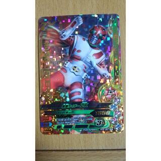 カメンライダーバトルガンバライド(仮面ライダーバトル ガンバライド)のガンバライジング RT2-057 SR 仮面ライダーZX(その他)
