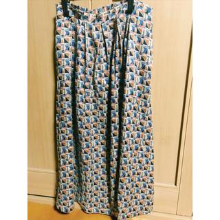 パナマボーイ(PANAMA BOY)のロングスカート(ロングスカート)