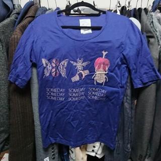 シャリーフ(SHAREEF)のshareef プリントカットソー(Tシャツ/カットソー(半袖/袖なし))