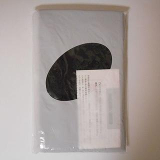 セシール(cecile)のセシール 弾性着圧パンティストッキング PR-241 Mサイズ 黒(タイツ/ストッキング)