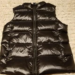 ラルフローレン(Ralph Lauren)の新品 ラルフローレン ダウンベスト コート ジャンパー 100 110(ジャケット/上着)
