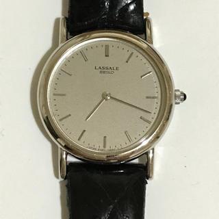 セイコー(SEIKO)のセイコー LASSALE(腕時計)
