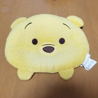 ぷーさん♡ベビー枕(枕)