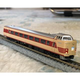 トミックス キハ381形 国鉄電車(鉄道模型)
