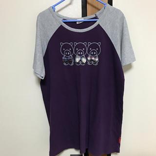 ドラッグストアーズ(drug store's)のドラッグストアーズ 半袖 Tシャツ レディース(Tシャツ(半袖/袖なし))