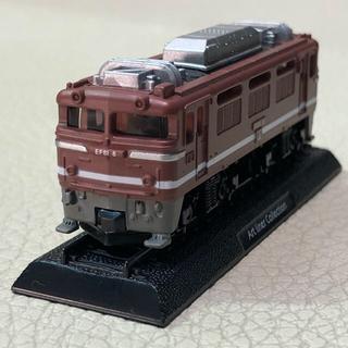 EF81 更新色 アートライナーコレクション(鉄道模型)