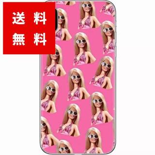 バービー(Barbie)のバービー iPhone8ソフトケース (iPhoneケース)