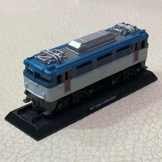 EF81-500 アートライナーコレクション(鉄道模型)