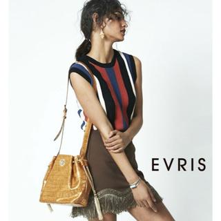エヴリス(EVRIS)のEVRIS ショルダーバッグ(ショルダーバッグ)