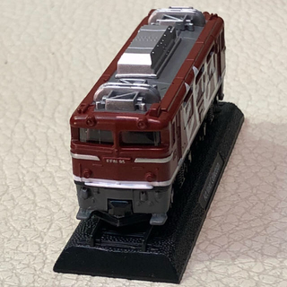 EF81 95SER機 アートライナーコレクション (鉄道模型)