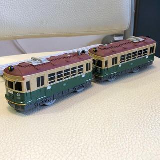 スルッとKANSAI京福電気鉄道121形GO GOトレイン(鉄道模型)