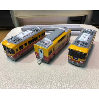 ☆希少☆スルッとKANSAI 京阪電車 8000系 GOGOトレイン(鉄道模型)