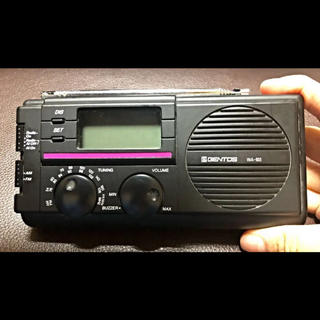 ラジオ ジャンク(ラジオ)