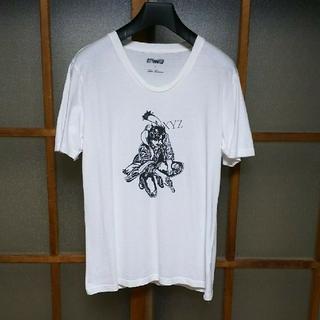 テットオム(TETE HOMME)のシティーハンター 30周年記念Tシャツ×吉祥寺パルコ35周年 テットオム(Tシャツ/カットソー(半袖/袖なし))