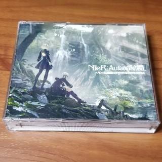 スクウェアエニックス(SQUARE ENIX)の「NieR:Automata」Original Soundtrack(ゲーム音楽)