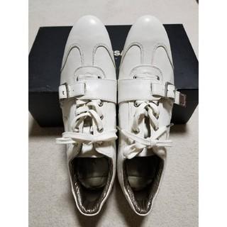 コムサメン(COMME CA MEN)のコムサメン アルチザン 靴(スニーカー)