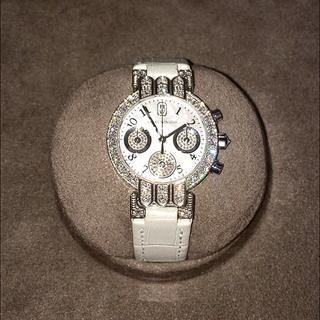 ハリーウィンストン(HARRY WINSTON)のHARRY WINSTON♡ハリーウィンストン♡プルミエール♡定価637万円!!(腕時計)