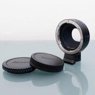 キヤノン(Canon)のCanon マウントアダプター EF-EOS M(その他)