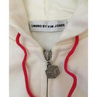 キムジョーンズ(KIM JONES)のUMBRO BY KIM JONES アンブロ パーカー(パーカー)