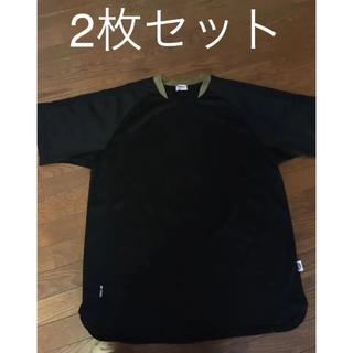 ヨネックス(YONEX)のYONEX ヨネックス ベリークール Tシャツ 2枚 サイズL(その他)
