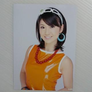エーケービーフォーティーエイト(AKB48)の大島優子★非売品2Lサイズ写真(アイドルグッズ)