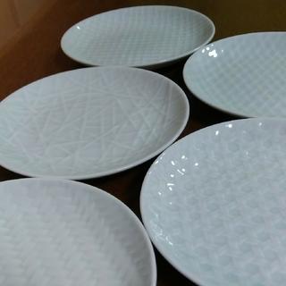 ナルミ(NARUMI)のNARUMI 小皿 5枚セット(食器)