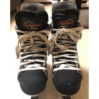 スケート靴 23.5cm ホッケー 中古(ウインタースポーツ)