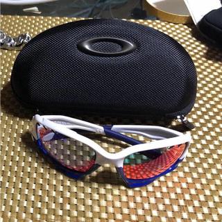 オークリー(Oakley)のOakley JAW BONE カスタムサングラス 廃盤(サングラス/メガネ)