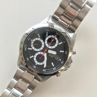 セイコー(SEIKO)のセイコークロノグラフ(腕時計(アナログ))