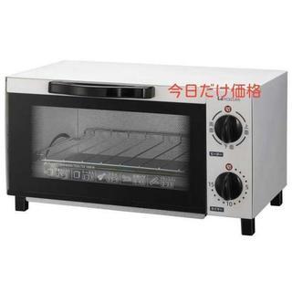 ☆コイズミ オーブントースター(その他)