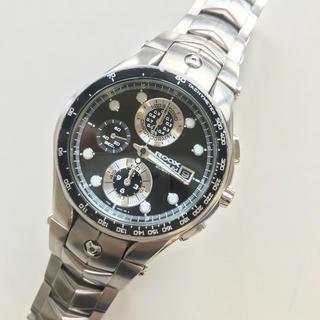 セイコー(SEIKO)のセイコーアルバルークスクロノグラフ(腕時計(アナログ))