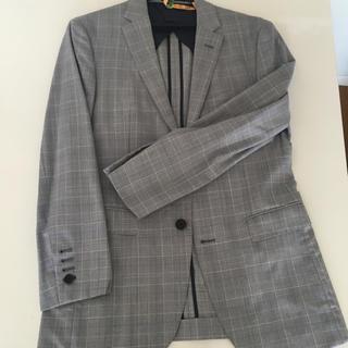 バーバリーブラックレーベル(BURBERRY BLACK LABEL)の【今日だけの価格】メンズ スーツ BURBERRY BLACK LABEL(セットアップ)