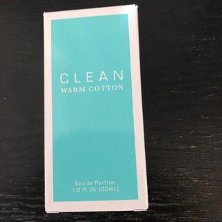 クリーン(CLEAN)のクリーン ウォームコットン(ユニセックス)