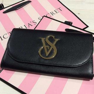 ヴィクトリアズシークレット(Victoria's Secret)のヴィクトリアシークレット❤️長財布、ウォレットおまけ付き!(長財布)