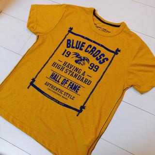 ナルミヤ インターナショナル(NARUMIYA INTERNATIONAL)のBLUE CROSS  150(Tシャツ/カットソー)
