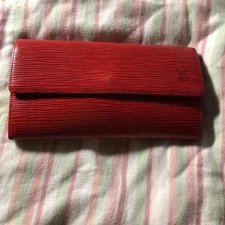ルイヴィトン(LOUIS VUITTON)の本日のみ出品 ルイヴィトン エピ 財布(財布)