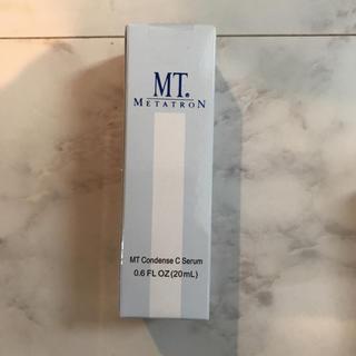 エムティー(mt)のMT コンデンスCセラム(美容液)