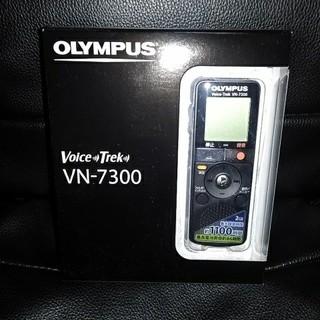 オリンパス(OLYMPUS)のオリンパス レコーダー 新品(その他)