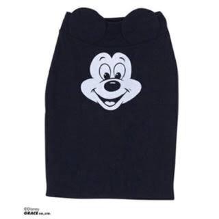 メリージェニー(merry jenny)のメリージェニー ミッキースカート(ひざ丈スカート)