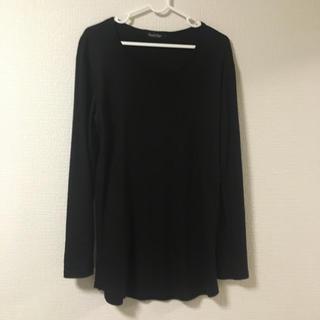 トルネードマート(TORNADO MART)のトルネードマート2017サイドスリットロングカットソー(Tシャツ/カットソー(七分/長袖))