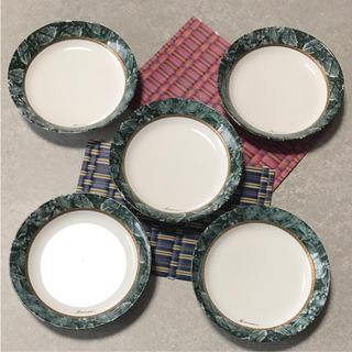 カンサイヤマモト(Kansai Yamamoto)の【KANSAI】皿(食器)