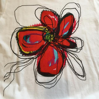 コムデギャルソン(COMME des GARCONS)のCOMME des GARCONS コムデギャルソン tシャツ (Tシャツ(半袖/袖なし))