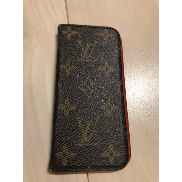Coach iphone8plus ケース 中古 | coach iphonexr ケース 三つ折