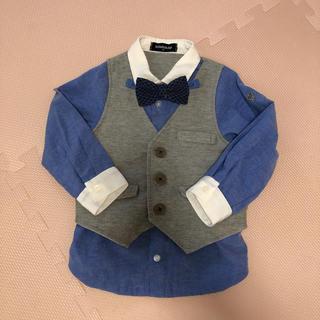 クレードスコープ(kladskap)のkladskap(Tシャツ/カットソー)