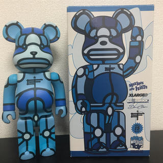 MEDICOM TOY - BE@RBRICK(ベアブリック)